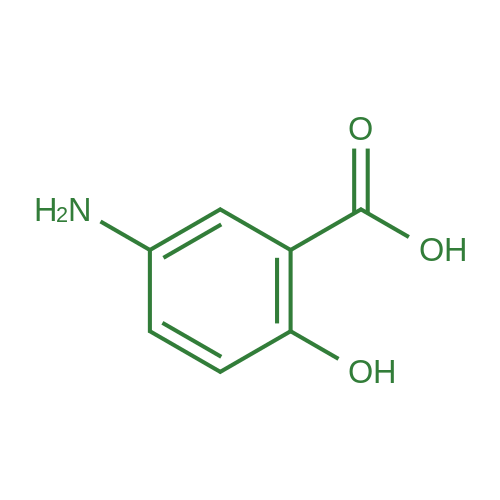 5-Aminosalicylic Acid