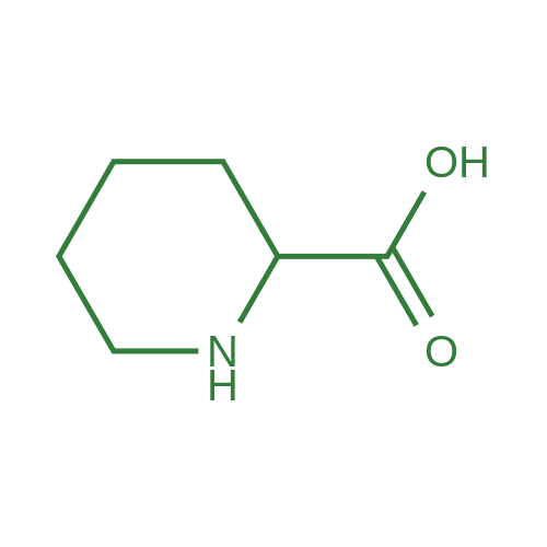 Pipecolinic Acid