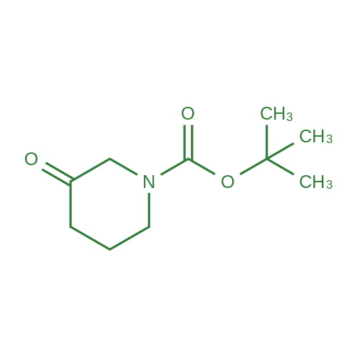 1-Boc-3-Piperidinone