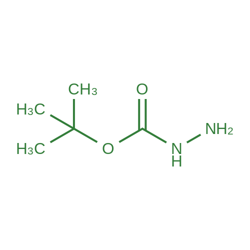 tert-Butyl hydrazinecarboxylate