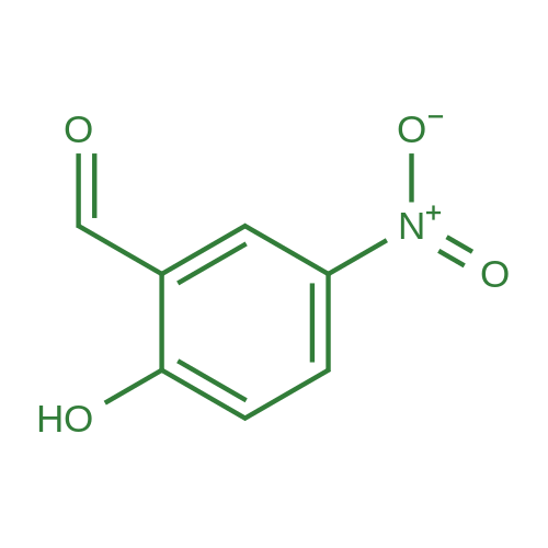 2-Hydroxy-5-nitrobenzaldehyde