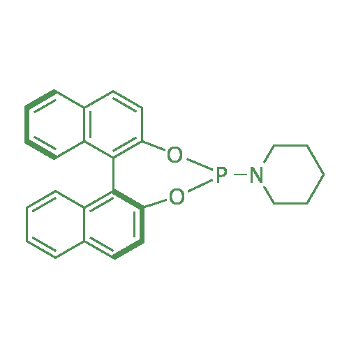 (S)-1-(Dinaphtho[2,1-d:1',2'-f][1,3,2]dioxaphosphepin-4-yl)piperidine