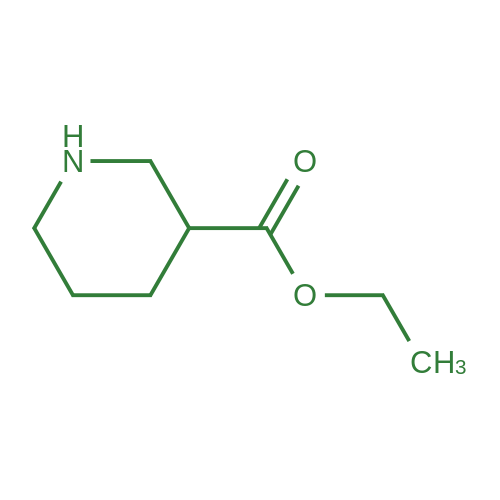 Ethyl piperidine-3-carboxylate