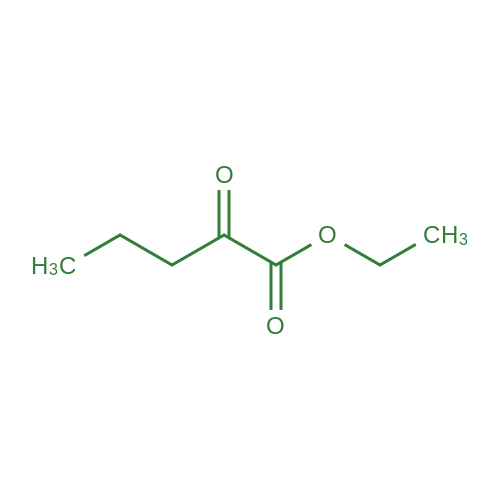 Ethyl 2-oxovalerate