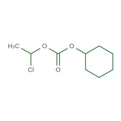 1-Chloroethyl cyclohexyl carbonate