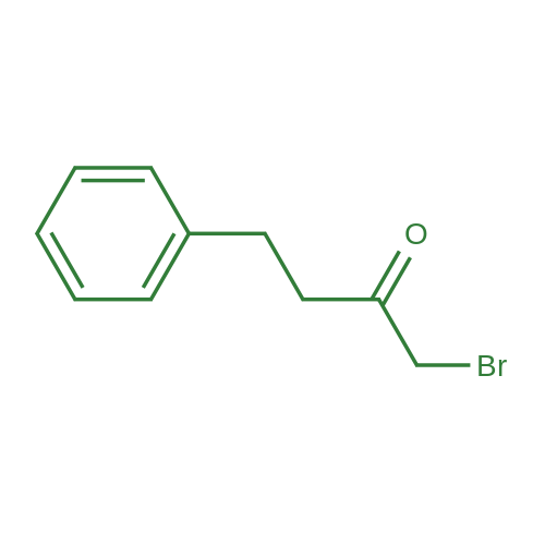 1-Bromo-4-phenylbutan-2-one