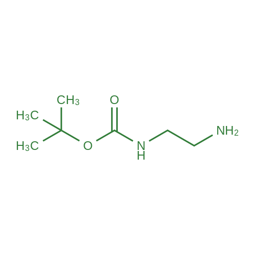 tert-Butyl (2-aminoethyl)carbamate