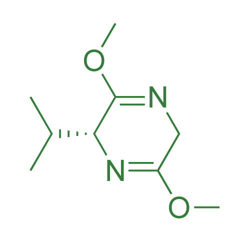 (R)-2-Isopropyl-3,6-dimethoxy-2,5-dihydropyrazine