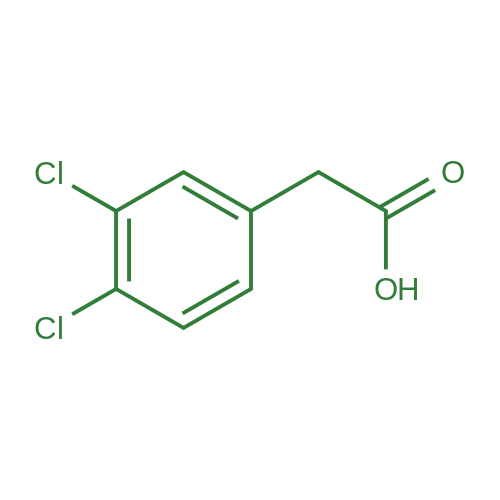 3,4-Dichlorophenylacetic acid