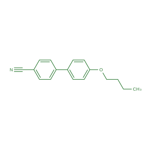 4'-Butoxy-[1,1'-biphenyl]-4-carbonitrile