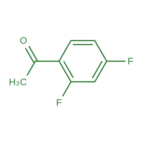 2',4'-Difluoroacetophenone
