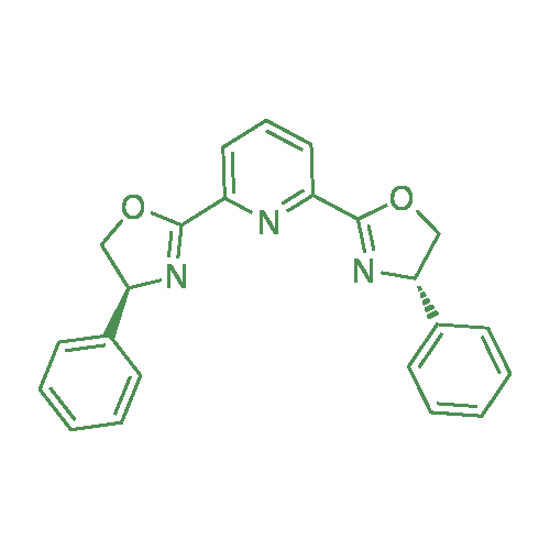 2,6-Bis((S)-4-phenyl-4,5-dihydrooxazol-2-yl)pyridine