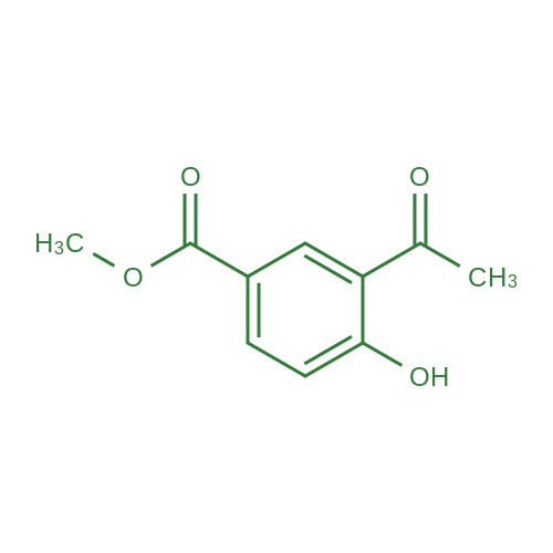 Methyl 3-acetyl-4-hydroxybenzoate