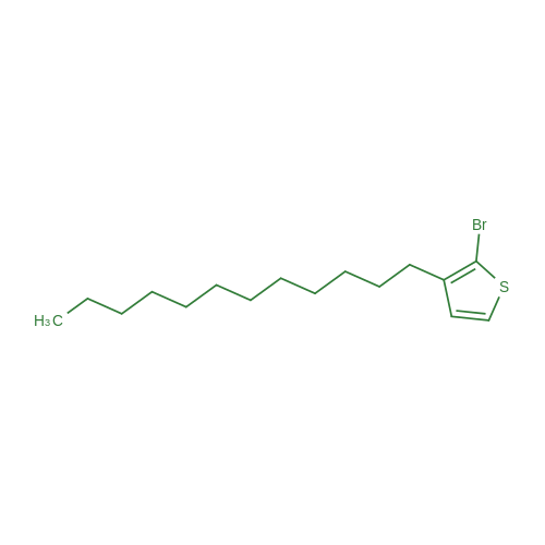 2-Bromo-3-dodecylthiophene