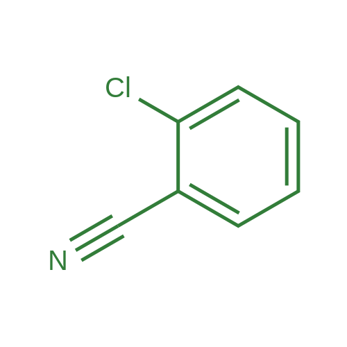 2-Chlorobenzonitrile