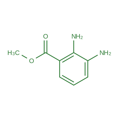 Methyl 2,3-diaminobenzoate