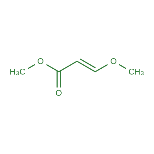 Methyl 3-methoxyacrylate