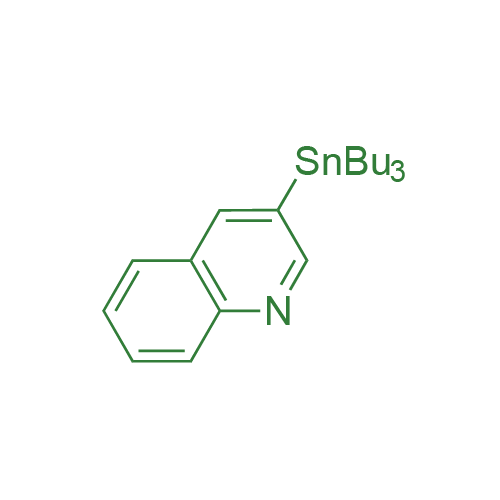 3-(Tributylstannyl)quinoline