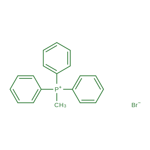Methyltriphenylphosphonium bromide