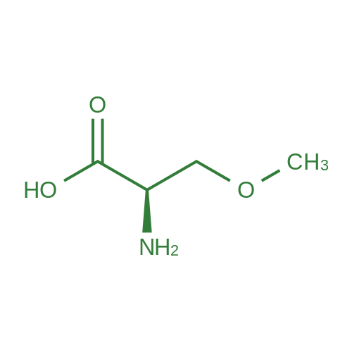 O-Methyl-D-serine