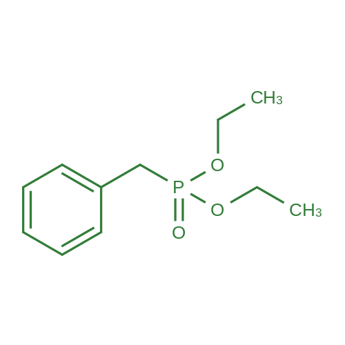 Diethyl benzylphosphonate