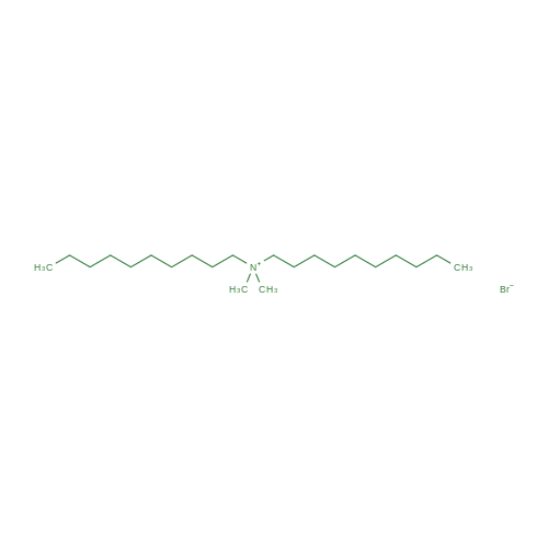 N-Decyl-N,N-dimethyldecan-1-aminium bromide