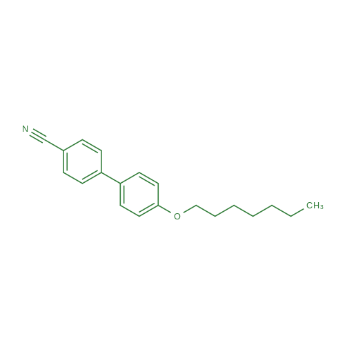 4'-(Heptyloxy)-[1,1'-biphenyl]-4-carbonitrile