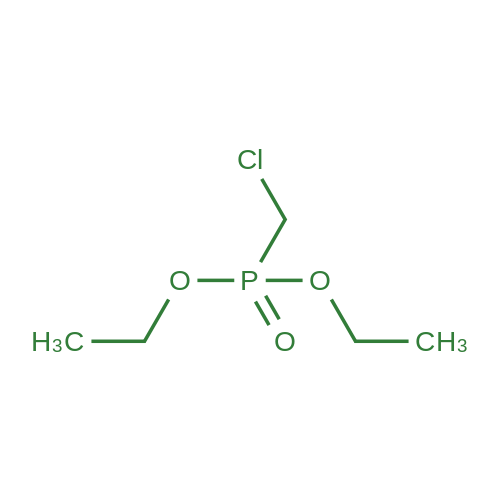 Diethyl (chloromethyl)phosphonate