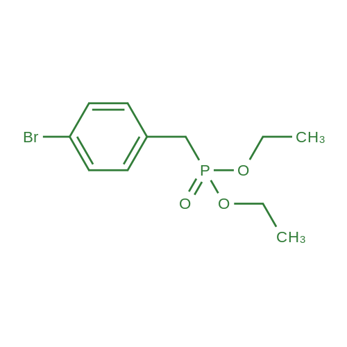 Diethyl 4-bromobenzylphosphonate