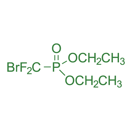 Diethyl (bromodifluoromethyl)phosphonate