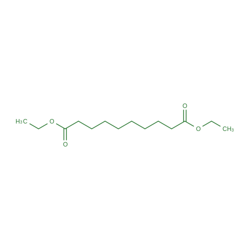 Diethyl decanedioate