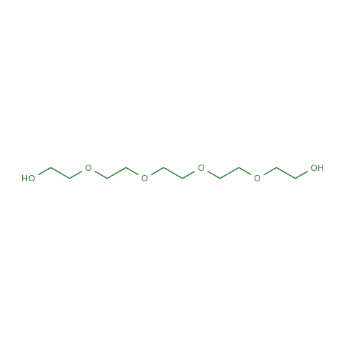 3,6,9,12-Tetraoxatetradecane-1,14-diol