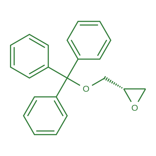 (S)-2-((Trityloxy)methyl)oxirane