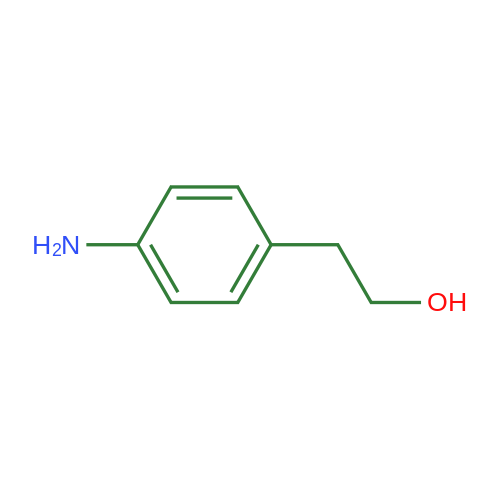 2-(4-Aminophenyl)ethanol