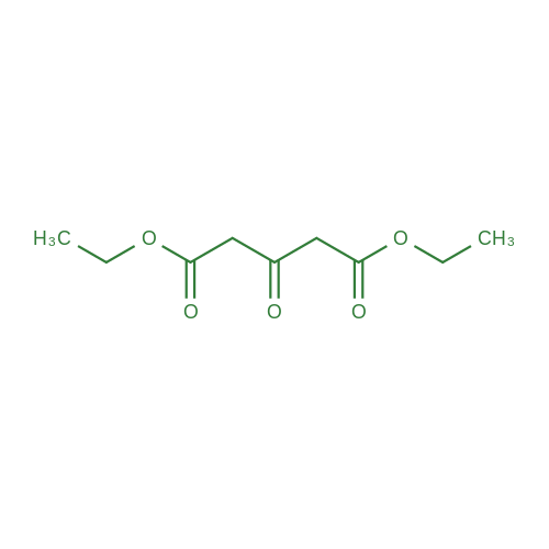 Diethyl 3-oxopentanedioate