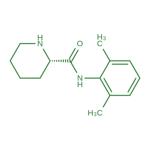 (S)-N-(2,6-Dimethylphenyl)-2-piperidinecarboxamide