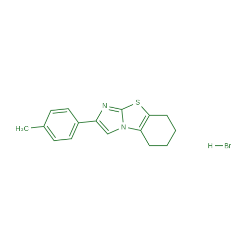 Pifithrin-β hydrobromide