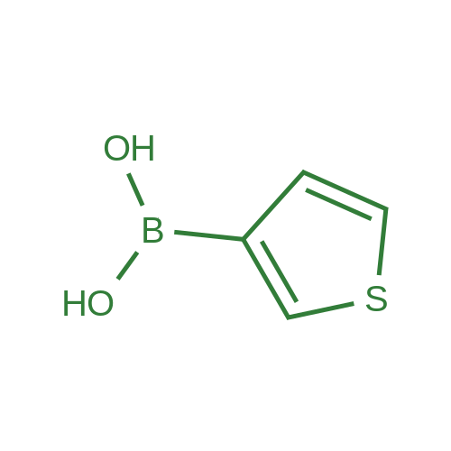 Thiophen-3-ylboronic acid