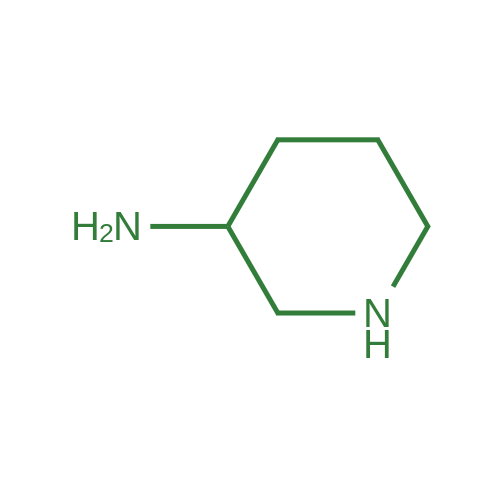 Piperidin-3-amine