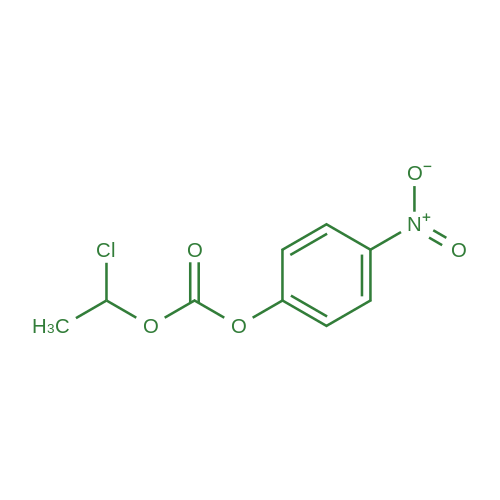 1-Chloroethyl (4-nitrophenyl) carbonate