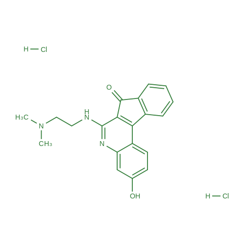 TAS-103 dihydrochloride