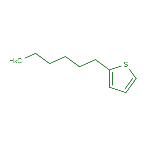 2-Hexylthiophene