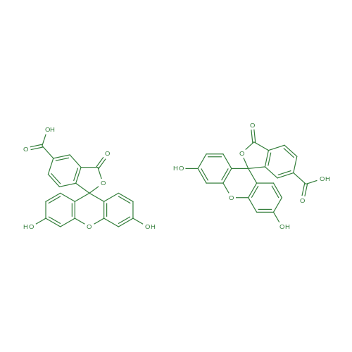 5(6)-Carboxyfluorescein
