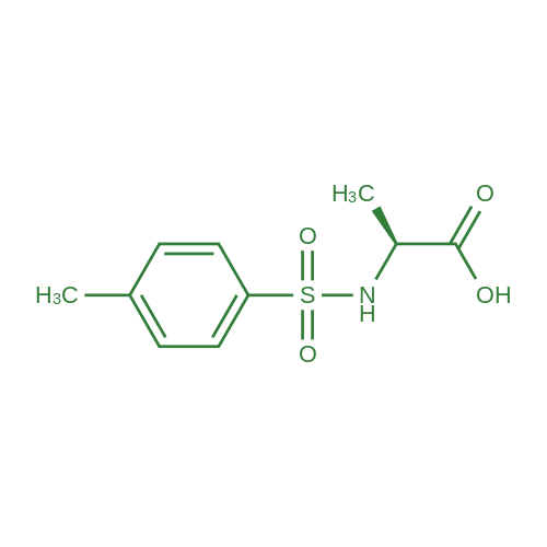 (S)-2-(4-Methylphenylsulfonamido)propanoic acid