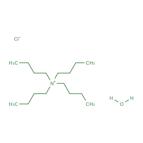 Tetrabutylammonium chloride hydrate